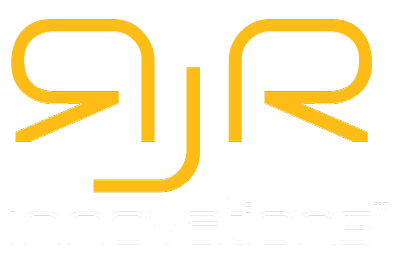 RjR Innovations Mobile Retina Logo