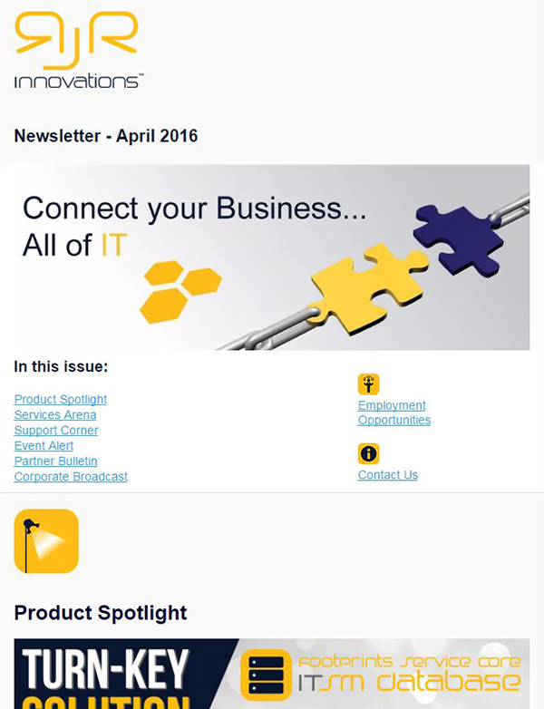 RJR Innovations Newsletter Apr 2016