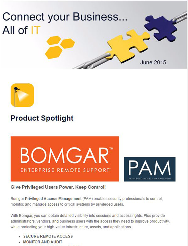 RJR Innovations Newsletter June 2015