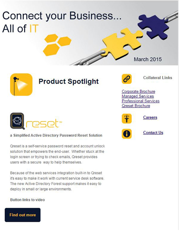 RJR Innovations Newsletter March 2015