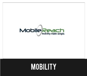 Mobility - Mobile Reach