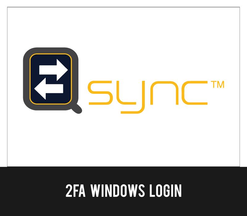 2FA Windows Login