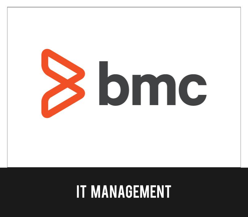 BMC - IT Management