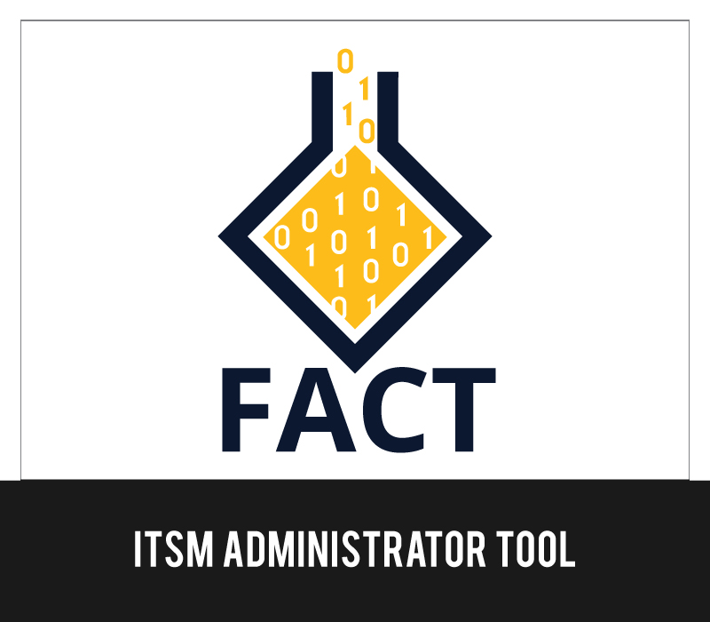 ITSM Administrator Tool