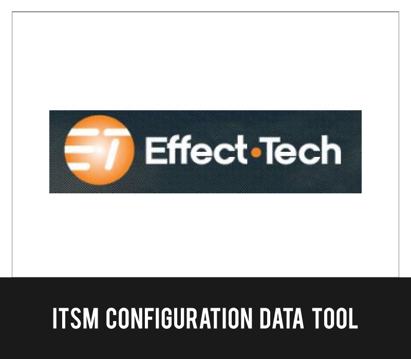 ITSM Configuration Data Tool