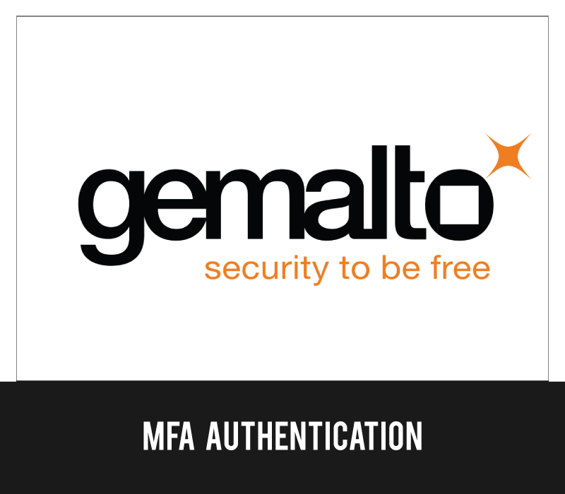 MFA Authentication Solutions