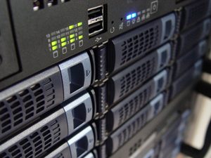 Managed Business Hosting