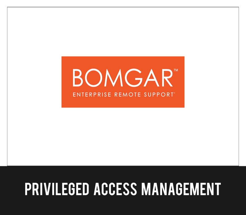 Privileged Access Management