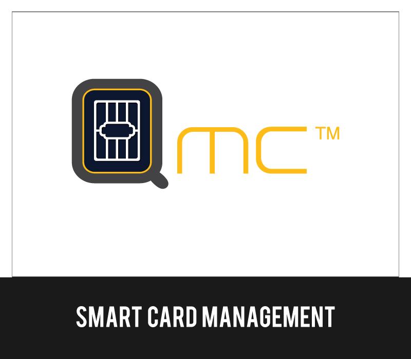 Smart Card Management