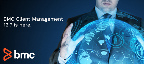 BMC Client Management 12.7