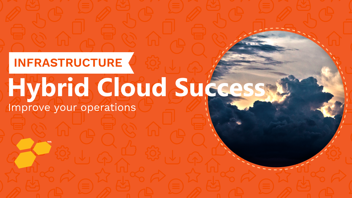 Hybrid Cloud Success