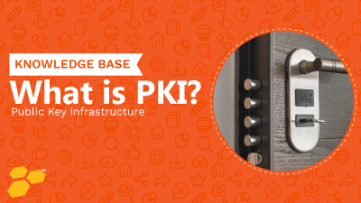 What is PKI? Public Key Infrastructure