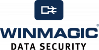 WinMagic SecureDoc 8.2