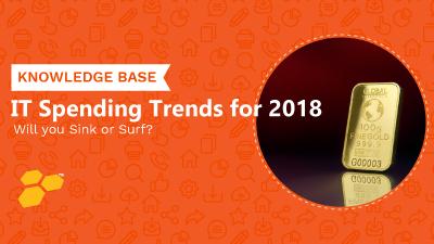 IT Spending Trends