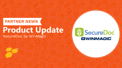 WinMagic SecureDoc Product Update