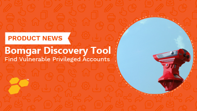 Bomgar Discovery Tool
