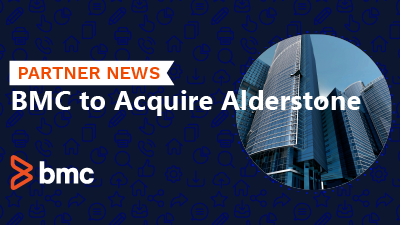 BMC to Acquire Alderstone